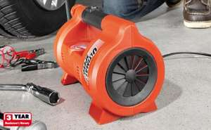 250 psi car tyre air pump £8.99 @ Lidl from 18/8/11
