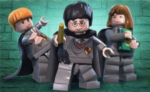 ASDA VERY CHEAP HARRY POTTER LEGO FROM £1.88 INSTORE