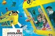 50% off ticket prices at Legoland Windsor £16.20 @ Groupon