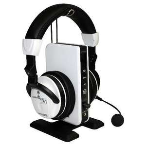 Turtle Beach Ear Force X41 - £67 also cashback and 144 points @ Tesco