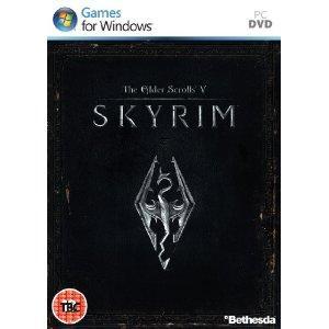 Pre-Order The Elder Scrolls V: Skyrim (PC) £27.90 @ Amazon
