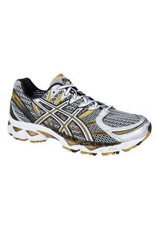 Asics Men's Gel Nimbus 12 (Neutral runner) £62.99 @Runners Need (Online and In-store)