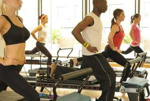 FREE Pilates session worth £25 at Pilates HQ