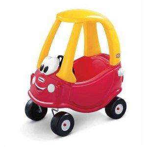 Little Tikes Cozy Coupes & Fire Truck £25.00 at Asda Extra