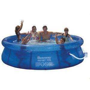 Best Way 8ft Fast set up Pool - £12.99 @ B&M