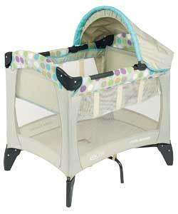 graco 'petite' bassinet £40 delivered at argos outlet ebay
