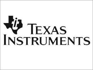 Texas Instruments Component Samples Free.