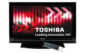 "Toshiba 32"" HD Ready LCD TV £199 @ LIDL from Thurs 25th"