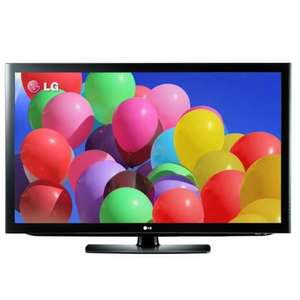 LG 42-inch Widescreen Full HD 1080p LCD TV with  Freeview £238.62 @ Amazon Warehouse