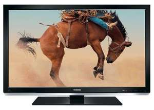 Toshiba 42SL738B 42-inch Widescreen Ultra Slim 1080p Full HD LED Edgelit TV with Freeview £308 @ Amazon Warehouse