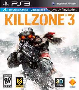 KILLZONE 3 £12.95 @ PLAYSTATION REWARDS
