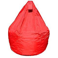 Out door bean bag £8.99 click and collect @ Sainsburys