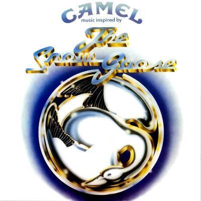 Camel - Snow Goose CD - £1.99 @ Play