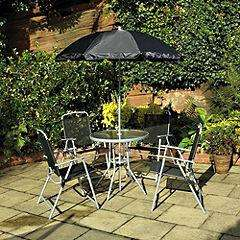 Sainsburys 6-piece garden furniture set was £99.99 now £29.99 IN STORE