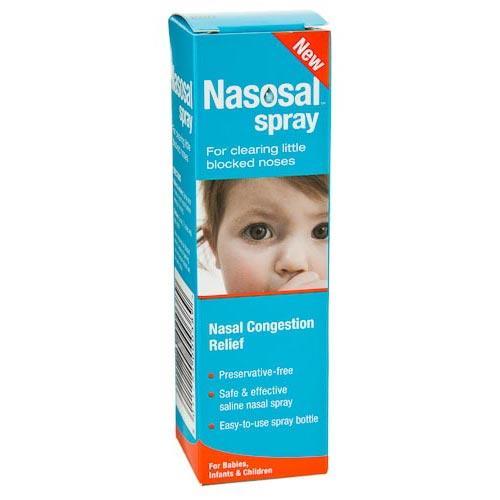 Nasosal Nasal Spray £1 @ Poundland!!!