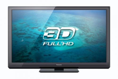 Panasonic P50ST30B 3D Full HD 1080p Freeview HD Plasma TV 758.94 @ argos or 749.99 @ amazon.co.uk