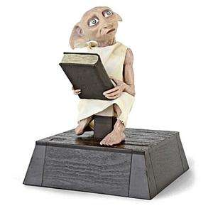 Harry Potter - Dobby Electronic Interactive Bank £6.99 +£2.99 delivery @ Homebargains