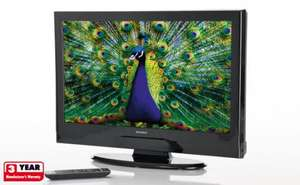 "32"" Full HD 1080p LCD TV @ Lidl from Thursday 25th £199 was £249"