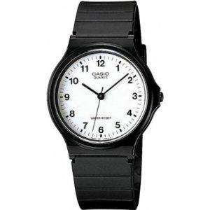 Casio MQ-24-7BLL Mens Analogue Resin Strap watch, £5.80 Delivered @ Amazon (Also More Cheap Watches, See 1st Comment)