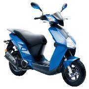 Generic Epico 50cc Blue - @ Tesco  ( £1099 - 20% code - 5% Quidco - £21.98  points)-