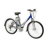 Izip Trailz ST Ladies Electric Bike £378.99@ashcycles.com