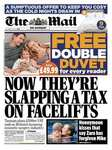 Sunday newspaper offers - see post - Star/ Express/ Mirror/ Telegraph/ Mail