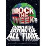 Mock of the Week Funniest Book of all time - £5.99 @ Amazon
