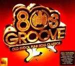 80s Groove (3disc) CD £3.49 delivered @ Ministry of Sound