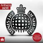 Ministry of Sound Winter Sale - CD prices from £3.49 (see post for examples)