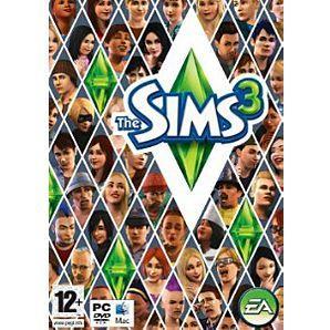 The Sims 3 (PC) £21.97 @ Asda direct