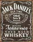 Free gifts from Jack Daniels - Become a friend of Jack