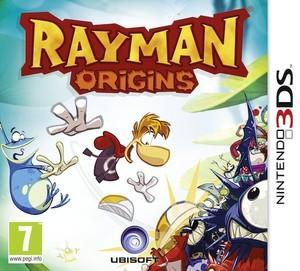 Rayman Origins (3DS) - £16.97 Delivered @ CoolShop.co.uk