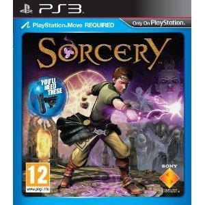 Sorcery PS3 £20.00 at Amazon