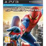 The Amazing Spider-Man PS3 - £29.72 using code @Tesco Entertainment