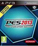 Pro Evolution Soccer 2013 £30.99 at Argos PS3 and 360