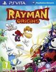 Rayman: Origins £12.95 @ Zavvi