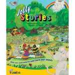 Jolly phonics jolly stories £2.03 plus £1.50 postage at Tesco
