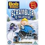 Bob the Builder Scrambler to the Rescue DVD £1.32 delivered @ Directoffersuk