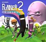 BIT.TRIP Presents… Runner2: Future Legend of Rhythm Alien (Wii U) eShop £8