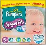 boots baby event = DEAL ON PAMPERS NAPPIES 11.3P PER NAPPY!!!