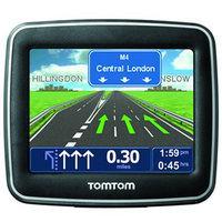 Refurbished TomTom start GPS UK maps £33.32 @ totalpda