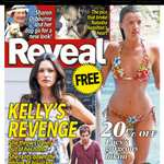 Free Reveal Mag early edition download worth 99p iPad/iPhone only