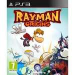 Rayman Origins - PS3 / Xbox @ Games Centre £9.99 delivered