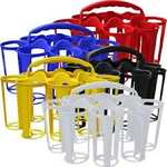 WATER BOTTLE CARRIER IN RED..£1 DELIVERED @ NEWITTS