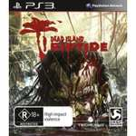 Dead Island Riptide - PS3 / XBOX 360 @ The Game Collection - £5.90