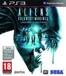 Aliens Colonial Marines - Limited Edition (PS3) for £3.50 @ The Game Collection