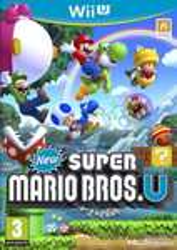 New Super Mario Bros U £24.99 + £2.76 Delivery from xpressgames Total £27.75