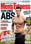 Men's Fitness 5 issues for £5 plus free t -shirt @ Subscribe