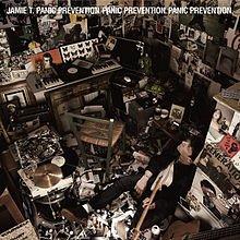Jamie T - Panic Prevention 99p Album of the Week @ Google Play Music