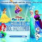 Pre-Sale Tickets to Disney on Ice: Magical Ice Festival - INCLUDING FROZEN with code @ axs and ticketmaster (see thread)